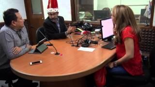 Bruno Bichir Entrevista El Ultimo Preso Cabina 1070 Laberinto de los Famosos Karina Hernandez