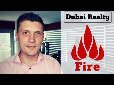 Dubai Real Estate: Regulations regarding fire safety | Fire in towers