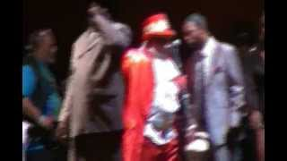 George Clinton & P. Funk - We want the Funk - Virada Cultural