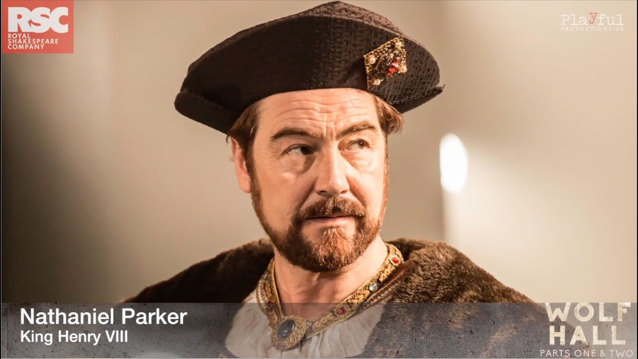 Download Meet The Characters of 'Wolf Hall Parts 1 & 2'
