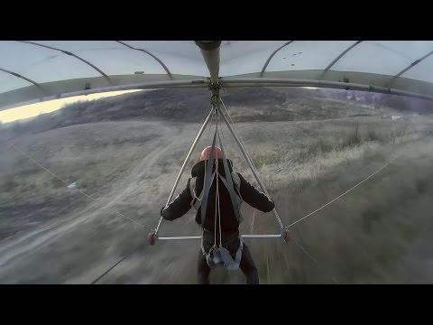 Дельтапланеризм Ходосовка, SJ4000