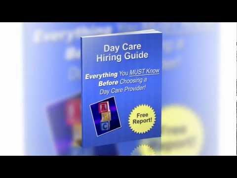 Viera Florida Area -- Day Care Provider Guide