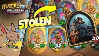 SHE STOLE MY POGOS - 3 Golden Pogos in 1 Lobby?? | Firebat Battlegrounds