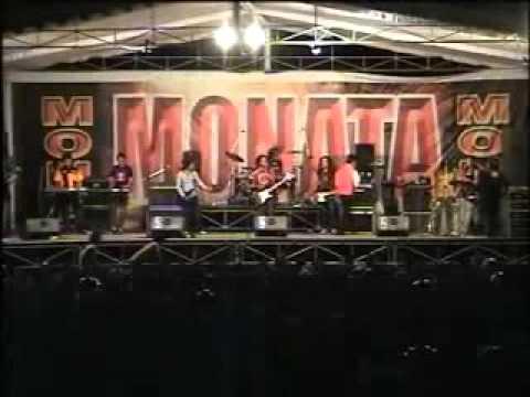 Monata Kandas Voc. Sodiq Feat Anjar