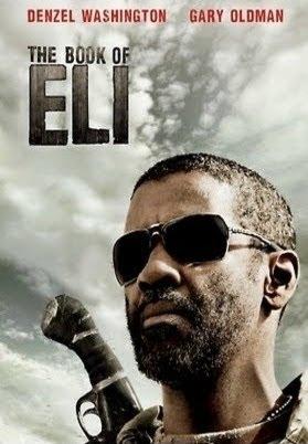 Book Of Eli 1080p