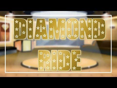 Diamond Ride MSP Theme Outfits