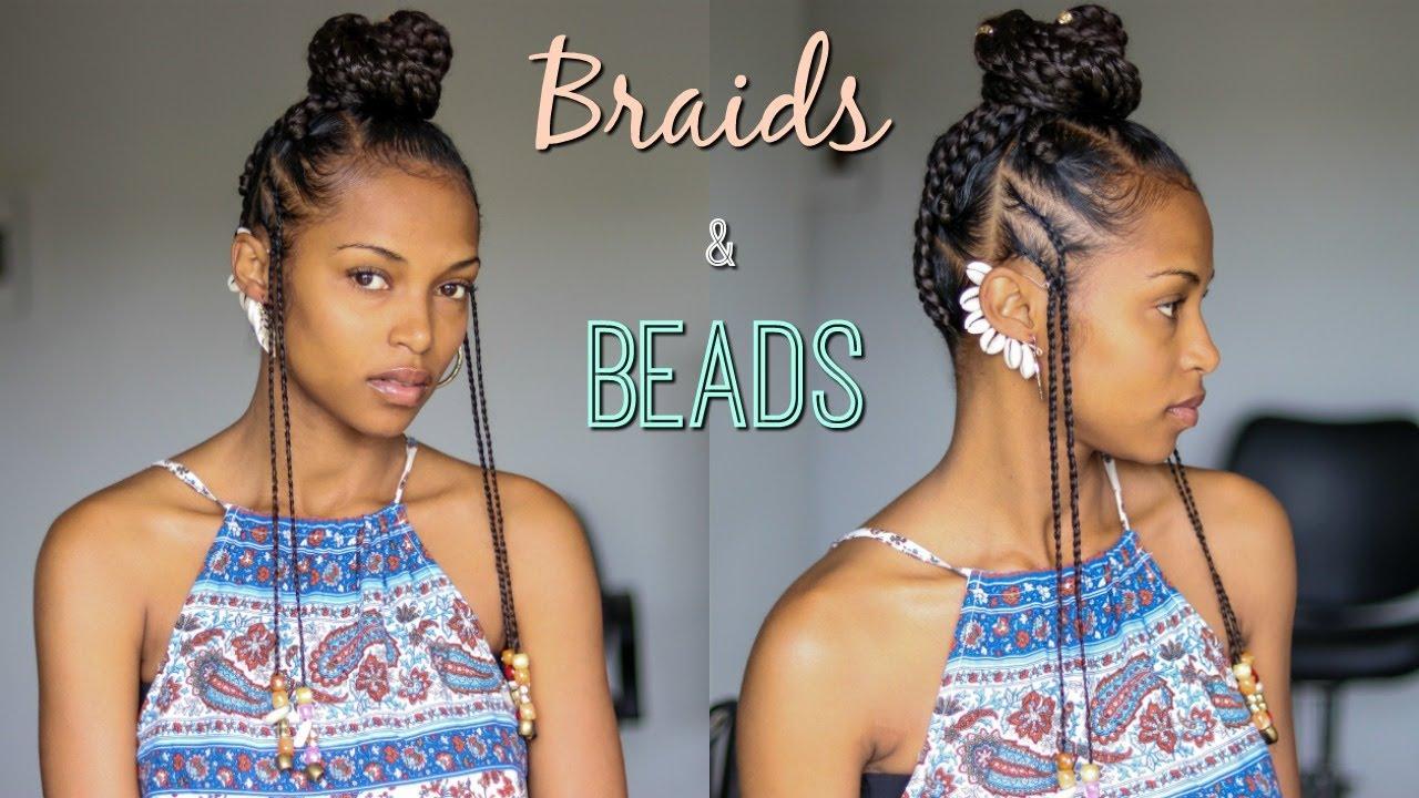 Braids Beads Classic Youtube