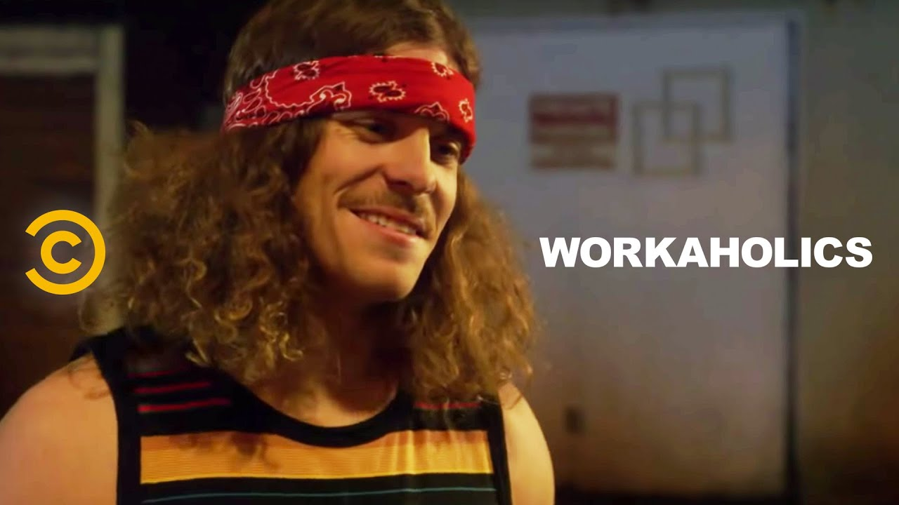 Download Workaholics - Stretch Your Mind