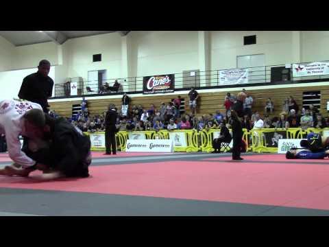 Nicholas Foust (Lovato) vs. TBD - 2015 IBJJF Houston Open