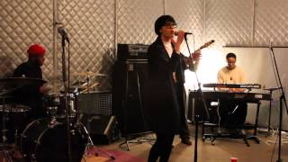 Earned It (Fifty Shades of Grey) Cover - SXSW Rehearsal | Clairity