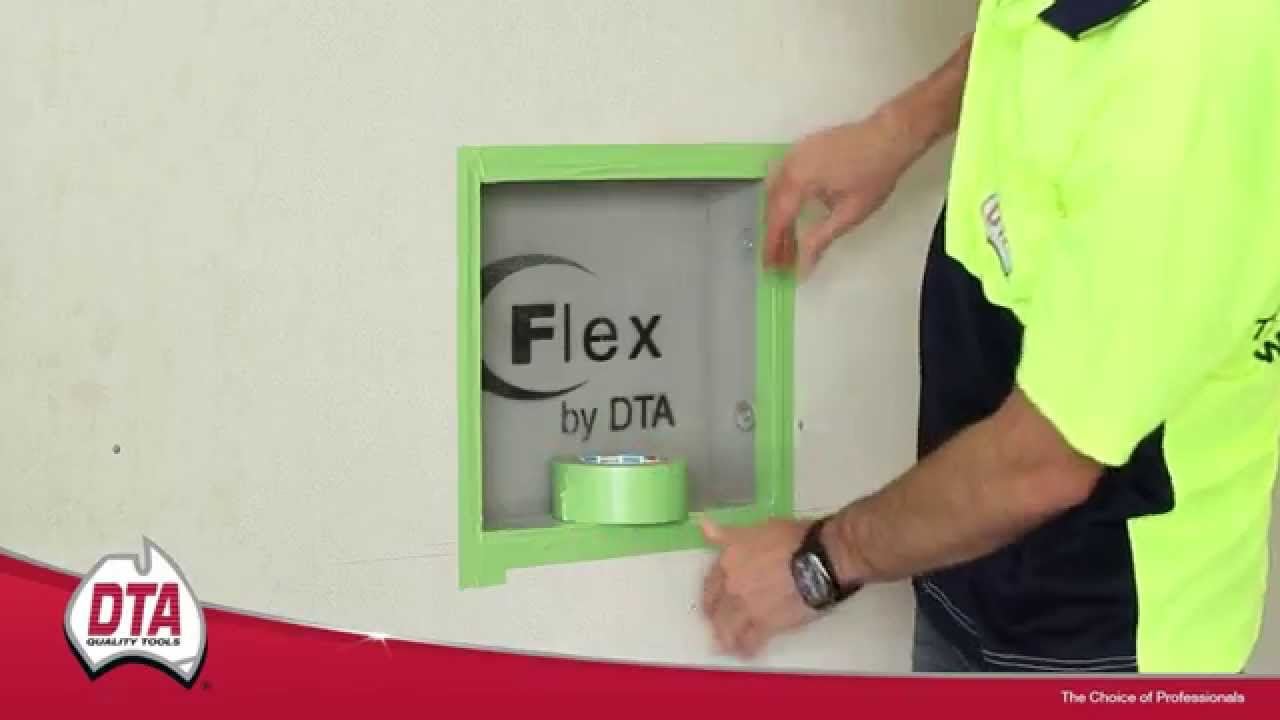 CFlex Wall Inserts - YouTube