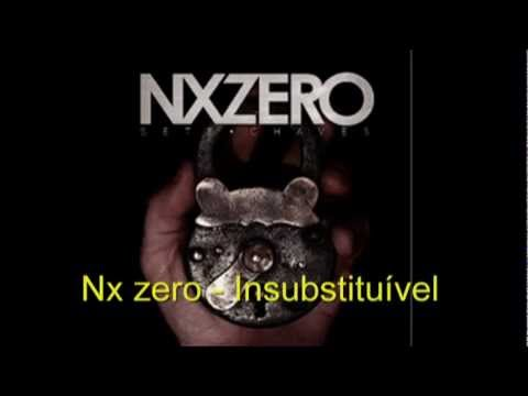 Nx Zero - Insubstituivel Legendado