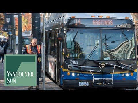 Translink CEO Urges Union And Bus Company To Negotiate End To Transit Strike | Vancouver Sun