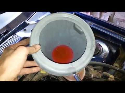 Фильтр для системы охлаждения печки Daewoo Lanos 1.5