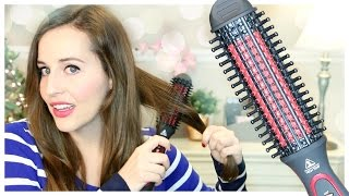 FIRST IMPRESSION - FHI Heat Thermal Styling Brush