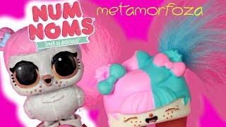 Metamorfoza LOL Surprise  Sowa dla Num Noms  DIY