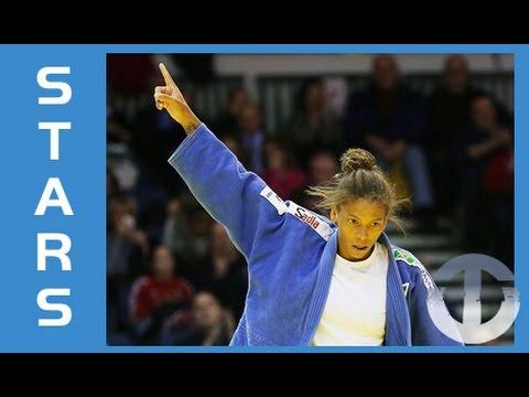 Rafaela Silva - Brazil's Olympic Champion Judoka