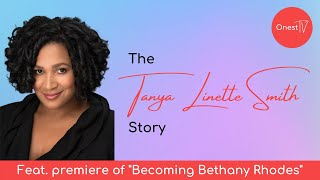 Mindful Conversations • The Tanya Linette Smith Story