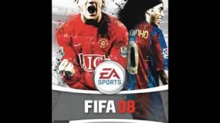 Robyn Bum Like You FIFA 08 Soundtrack