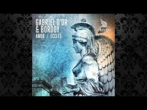 Gabriel D'Or & Bordoy - Eccles (Original Mix) [ALLEANZA]