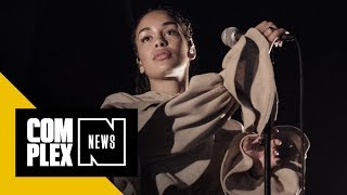 Jorja Smith Announces Release Date for Debut Album 'Lost and Found