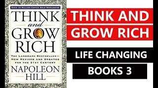 Life Changing Books Think And Grow Rich By Napoleon Hill Explained In Hindi For Competitive Exams