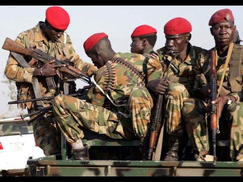 الأمم المتحدة : قوات جنوب السودان وحلفاؤها قتلوا المئات  - 12:22-2018 / 7 / 11