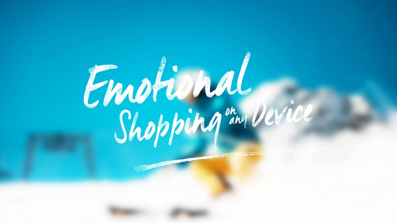 Shopware 5 - Emotional Shopping on any Device