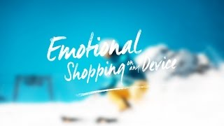 Shopware 5 - Emotional Shopping on any Device