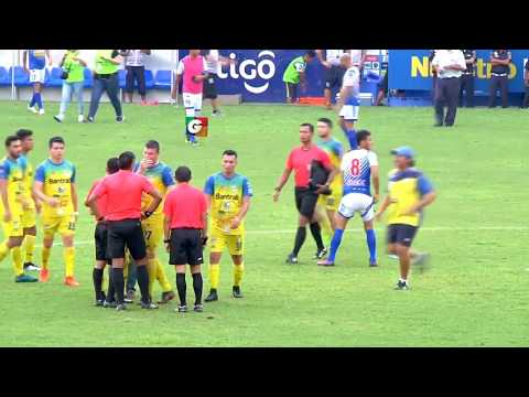 Video Resumen: Suchitepéquez 1-0 Cobán Imperial - Clausura 2018 Jornada 21