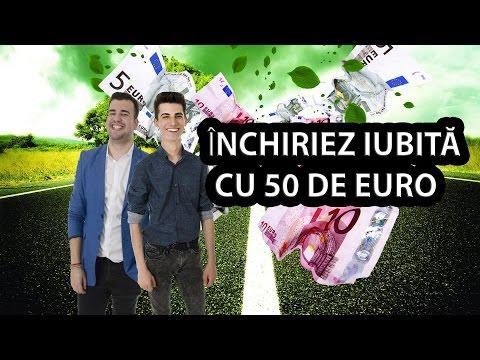 Închiriez iubită cu 50 Euro !