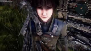Edge of Eternity Gameplay Walkthrough Part1 4K 2018 PC
