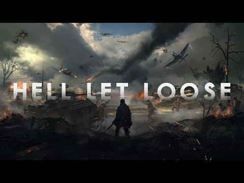 Hell Let Loose теперь доступна на Xbox Series X   S