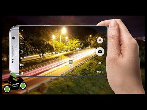 Como tomar fotos de noche con celular