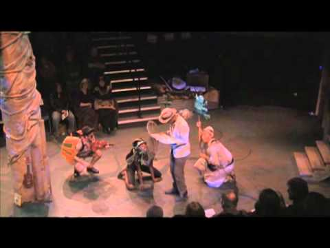 Ti Jean and His Brothers (A Play): Derek Walcott: Amazon ...