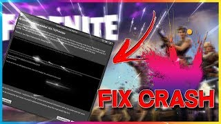 DON'T THE BUG FORTNITE ERROR UNREAL ENGINE 4 EN 2MIN