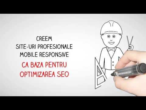 Promovare Online, Optimizare SEO & Promovare Site cu WebPassion.ro