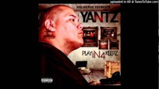 Go Ask Somebody - Yantz ft. Lil Oso, Louie Loc