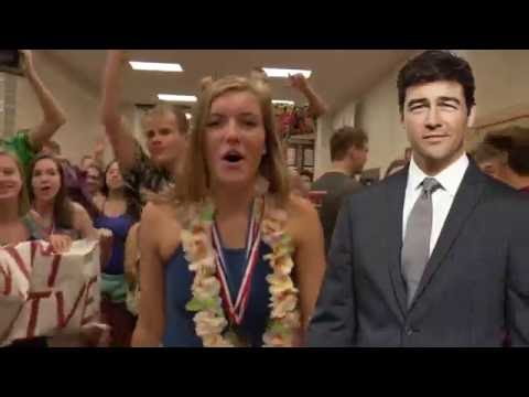 Dripping Springs High School Lip Dub 2016