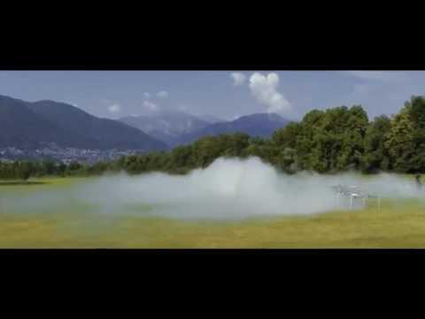 electronic-art.foundation - Mini-Documentary of Serata15, Switzerland