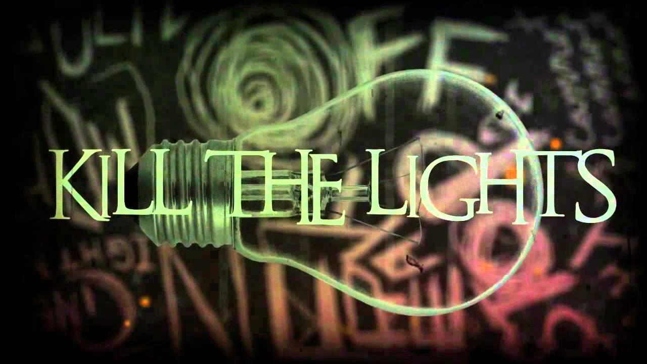 Set It Off - Kill The Lights  Lyric Video