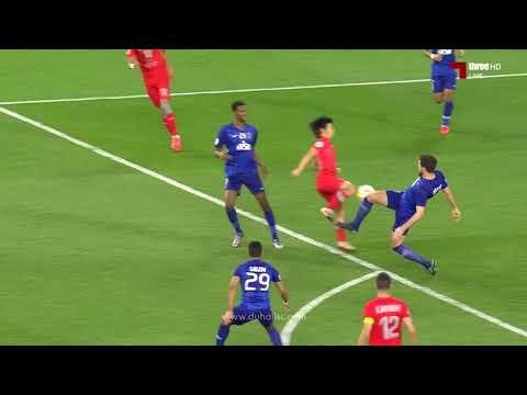 الأهداف   الهلال السعودي 3 - 1 الدحيل   دوري أبطال آسيا 2019 thumbnail