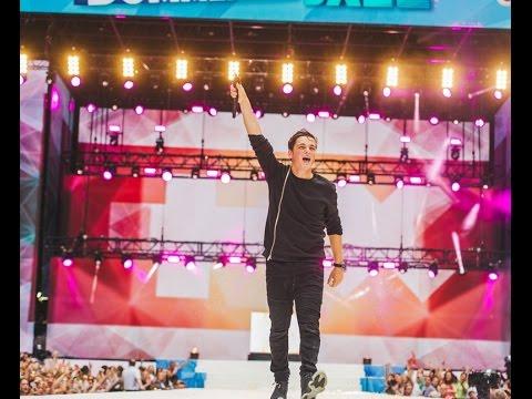 Martin Garrix - Summertime Ball 2015 Drops Only Mp3