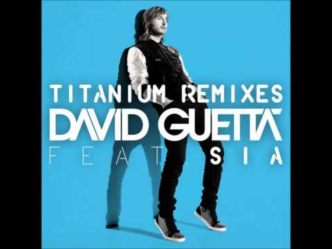 David Guetta ft Sia  Titanium Arno Cost Remix