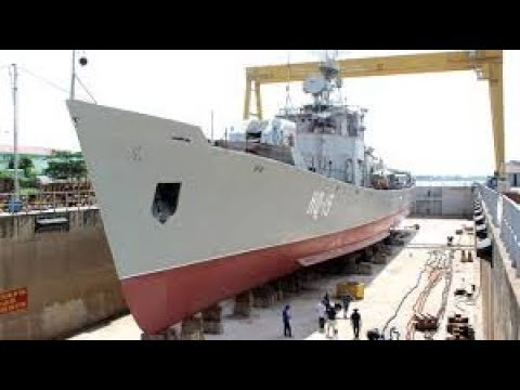 Việt Nam tự chủ sửa chữa radar trên tàu tên lửa Molniya