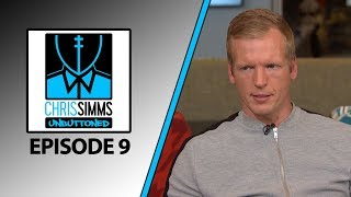 Dwayne Haskins Pro Day, NFL Owners Meetings Preview + Florio | Chris Simms Unbuttoned (Ep. 9 FULL)