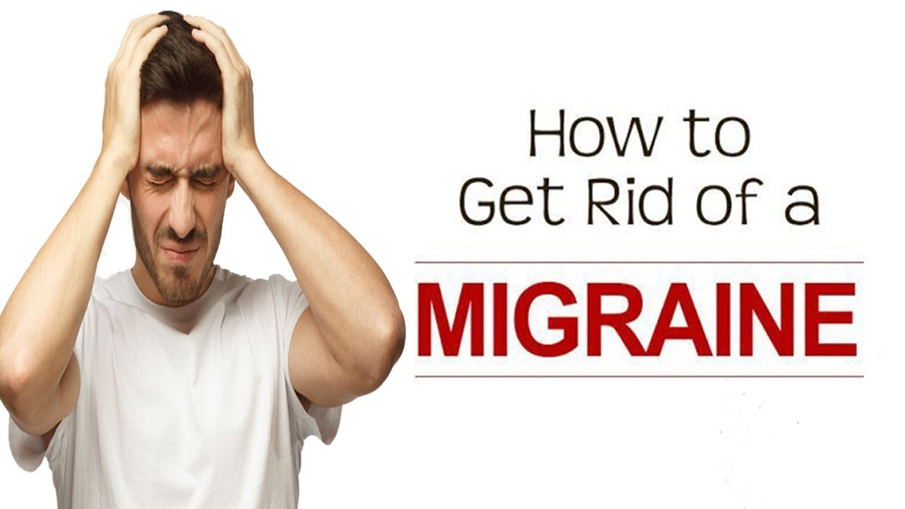 How to Get Rid of Migraine || Home Remedies for Migraine and Headaches