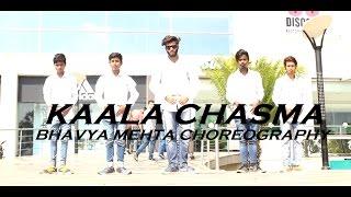 Kaala Chasma | Dance choreography | BHAVYA MEHTA & TEAM