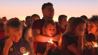 Trauer und Ärger nach erneutem Schulmassaker in den USA