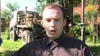 Геология участка под коттедж от mosk-stroy.ru(Видео о геологии под ИЖС записанное ForumHouseTV., 2013-06-17T11:21:46.000Z)